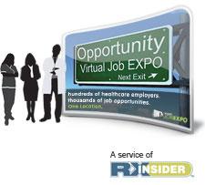RXinsider Virtual Job EXPO
